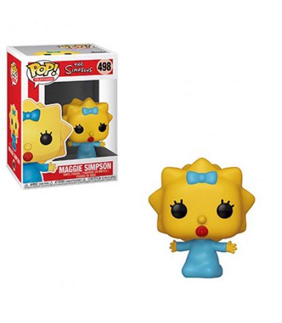 Simpsons - Pop! Maggie Simpson