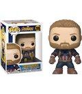 XxxMarvel - Avengers Infinity War - Pop! Captain America