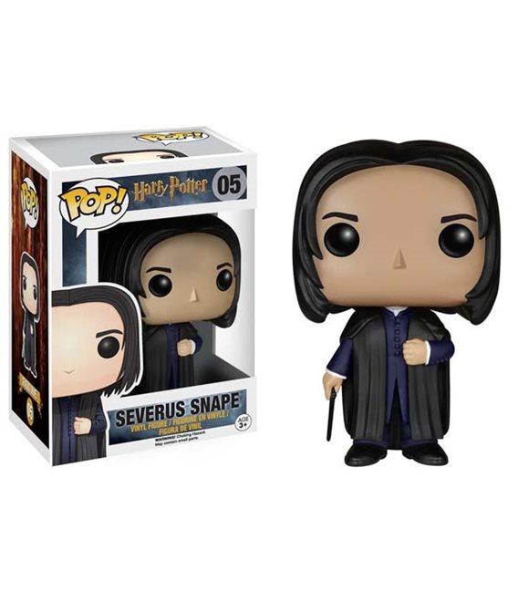 XxxHarry Potter - Pop! Severus Snape