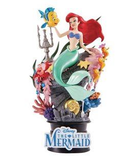 Little Mermaid - Diorama Ariel