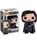 Game Of Thrones - Pop! Jon Snow Con With Coat