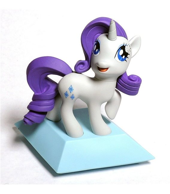 My Little Pony - Money Box/Salvadanaio Rarity