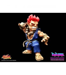 "STREET FIGHTER - DIORAMA ""AKUMA"""