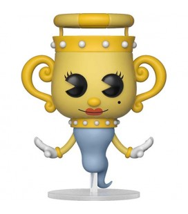 "CUPHEAD - POP! ""LEGENDARY CHALICE"""