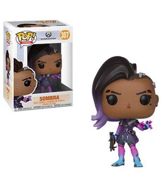 Overwatch - Pop! Sombra