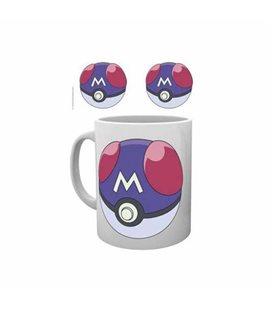 Pokemon - Mug/Tazza 300Ml Masterball