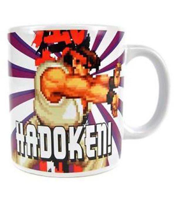 Street Fighter - Mug/Tazza 320Ml Ryu