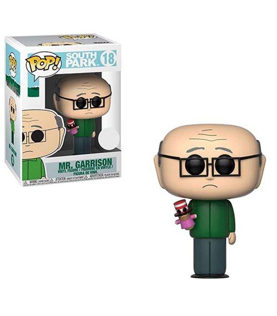 South Park - Pop! Mr.Garrison