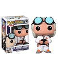 XxxBack To The Future - Pop! Dr. Emmett Brown