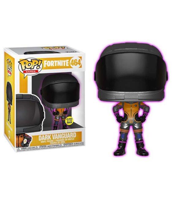 Fortnite - Pop! Dark Vanguard