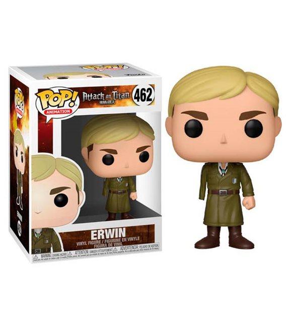 XxxAttack On Titan - Pop! Erwin
