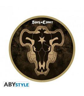 Black Clover - Mousepad Black Bull Emblem