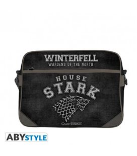 Game Of Thrones - Shoulder Bag/Tracolla Stark