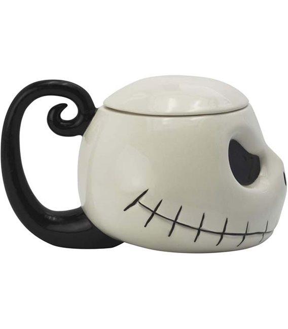 Nightmare Before Christmas - Mug 3D / Tazza 3D Jack