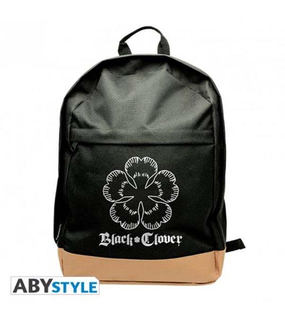 Black Clover - Zaino/Backpack Clover