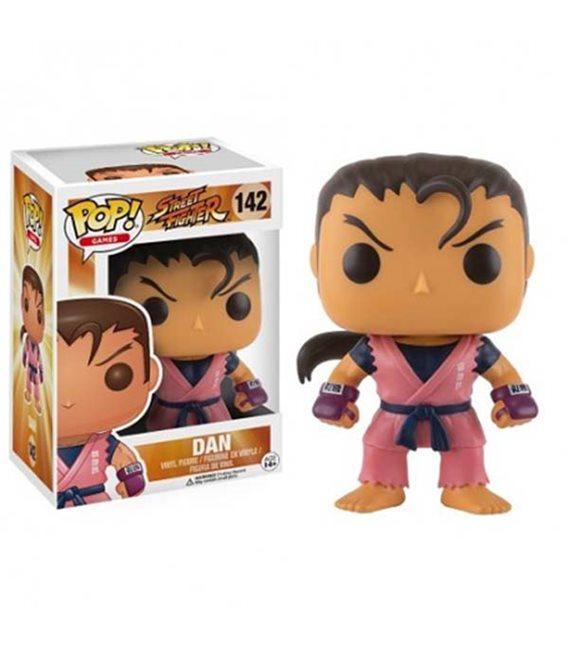 Street Fighter - Pop! Dan