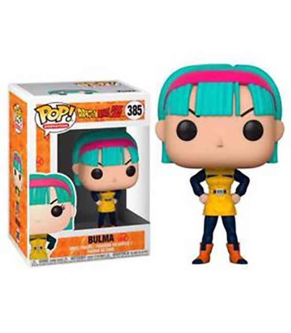 Dragon Ball Super - Pop! Bulma