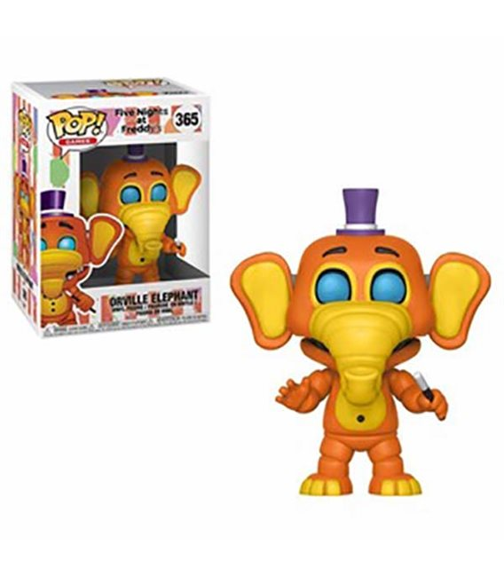 Five Nights At Freddy'S - Pop! Orville Elephant