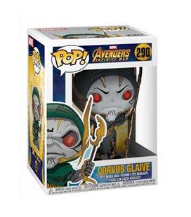 Marvel - Avengers Infinity War - Pop! Corvus Glaive