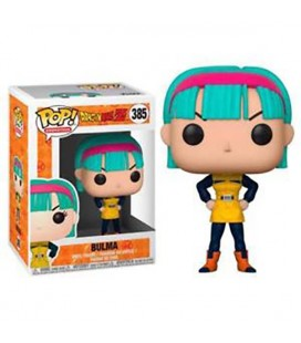 "DRAGON BALL SUPER - POP! ""BULMA"""