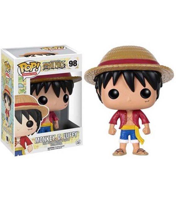 XxxOne Piece-Pop! Monkey.D.Luffy