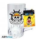 One Piece - Tankard/Boccale Skull Luffy