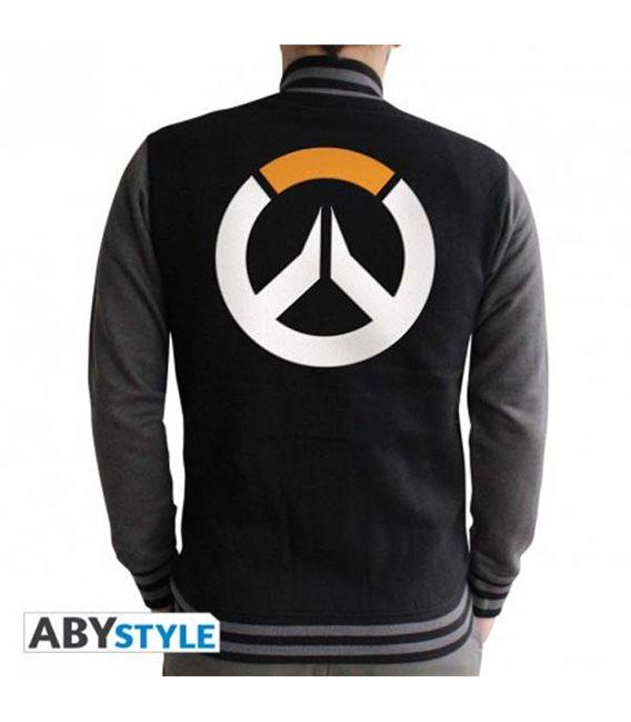 Overwatch - Jacket/Giacca Logo (Size M)