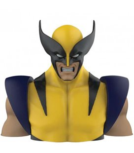 Marvel-Salvadanaio/Money Box Wolverine