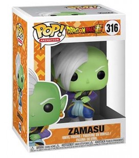 "DRAGON BALL SUPER - POP! ""ZAMASU"""