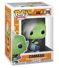 """DRAGON BALL SUPER - POP! """"ZAMASU"""""""
