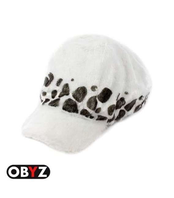 One Piece - Cappello/Hat Trafalgar