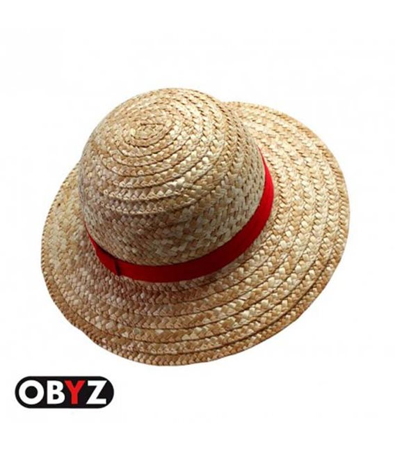 One Piece - Straw Hat/Cappello Di Paglia Luffy Kid Size