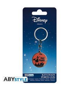 Disney - Mary Poppins - Keychain / Portachiavi -3,4X4,9 Cm
