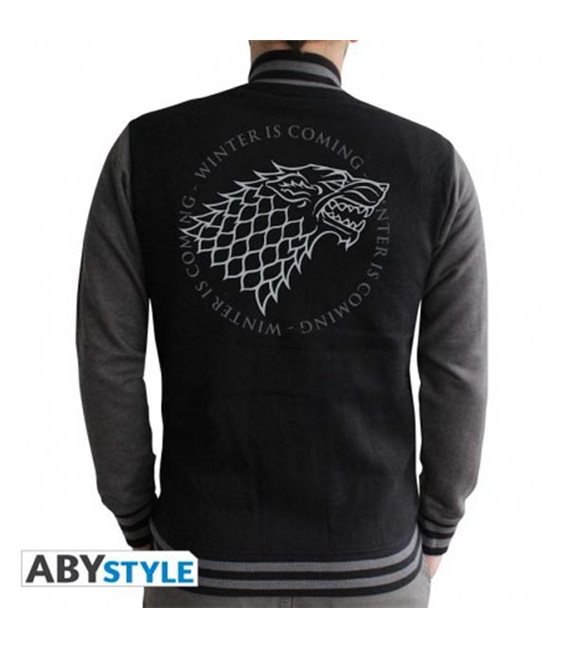 Game Of Thrones - Jacket/Giacca Stark (Size-Xl)