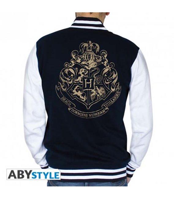 Harry Potter - Jacket/Giacca Hogwarts (Size-2Xl)