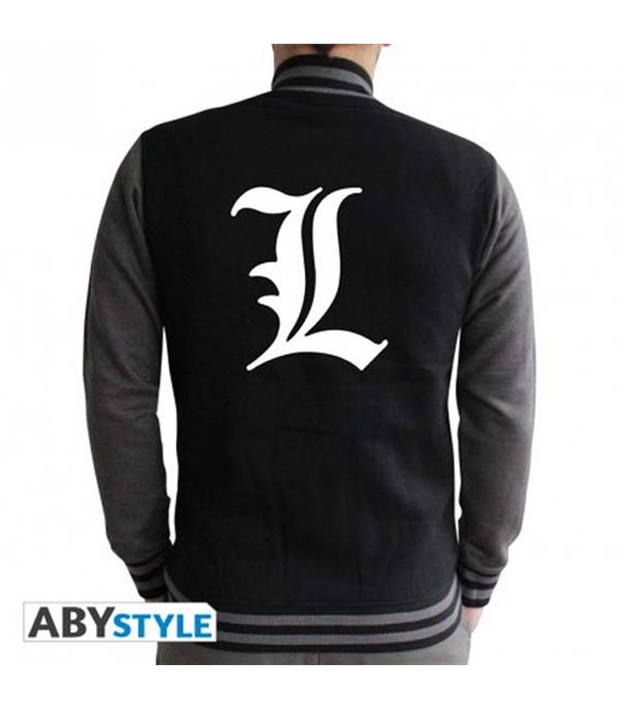 Death Note - Jacket/Giacca L (Size-2Xl)