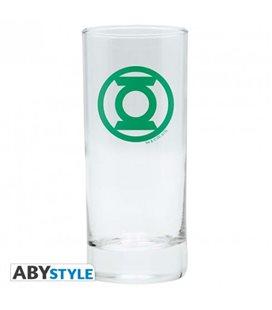 Dc Comics - Glass/Bicchiere Green Lantern /Lanterna Verde