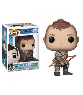 "GOD OF WAR - POP! ""ATREUS"""