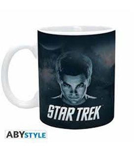 Star Trek - Mug/Tazza 320Ml Film2009
