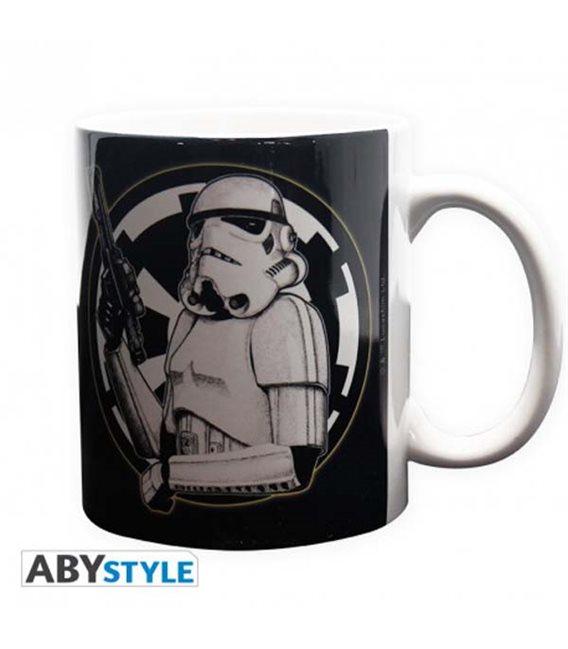 Star Wars - Mug/Tazza 320Ml Trooper