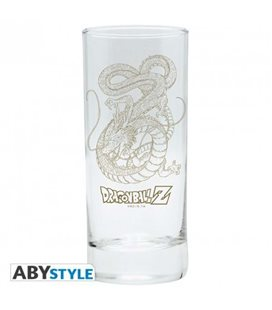 Dragon Ball - Bicchiere/Glass - Shenron