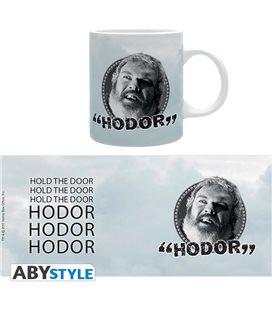Game Of Thrones - Mug/Tazza 320Ml - Hodor