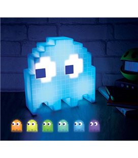 XxxPac Man - Light / Lampada Ghost 20 Cm