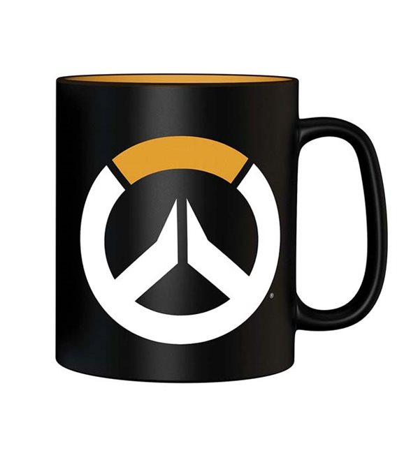 Overwatch Logo- Mug/Tazza 460Ml