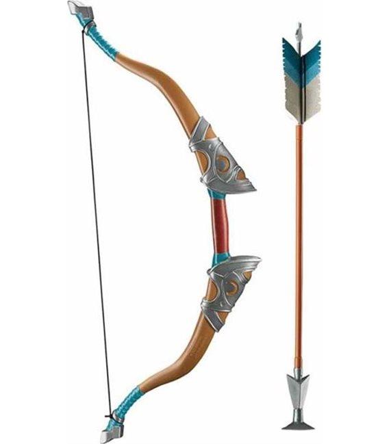 The Legend Of Zelda - Gadget Arco E Frecce/Bow And Arrows