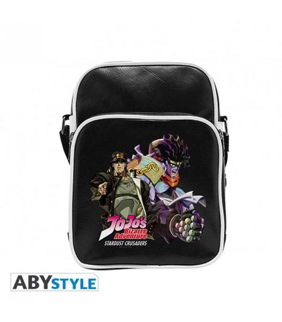 Jojo'S Bizarre Adventure - Tracolla/Shoulder Bag Star Star Platinum