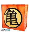 Dragon Ball - Shopping Bag - Shenron & Kame Symbol