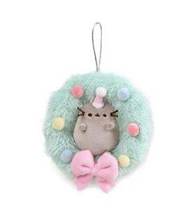 Pusheen The Cat Mini - Christmas Decoration/Decorazione Natalizia 11 Cm