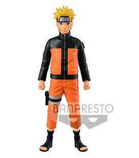 Naruto Shippuden - Action Figure King Size Naruto