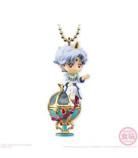 Sailor Moon - Keyring/Portachiavi Helios & Stallion Reve